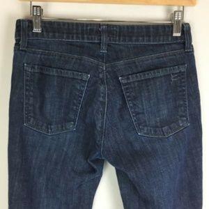 😊 David Kahn Jeans Size 26 Nikki Straight Leg
